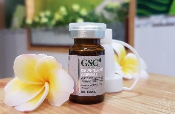 tế bào gốc gsc trị mụn có tốt không, tế bào gốc gsc webtretho, tế bào gốc gsc review, mỹ phẩm medicell có tốt không, review mỹ phẩm gsc, tế bào gốc gsc mua ở đâu, cách sử dụng tế bào gốc gsc, tế bào gốc gsc trị sẹo rỗ