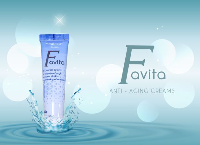 Kem chống lão hóa Favita có tốt không, kem chống lão hóa Favita, favita